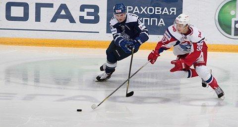 Смотреть онлайн хоккей Атлант СКА, Динамо Мн Йокерит, Медвешчак Динамо Р прямая трансляция КХЛ