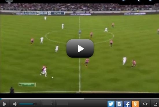 смотреть матч ЦСКА - Рома онлайн