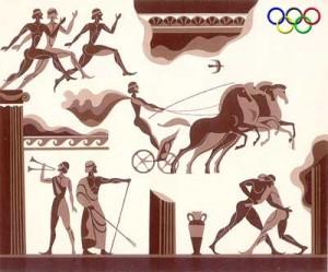 История спорта