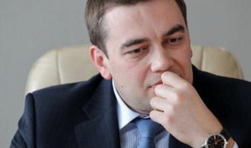 Максим Петрович Мартынюк
