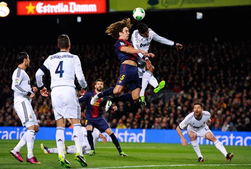 Реал Мадрид Барселона смотреть онлайн