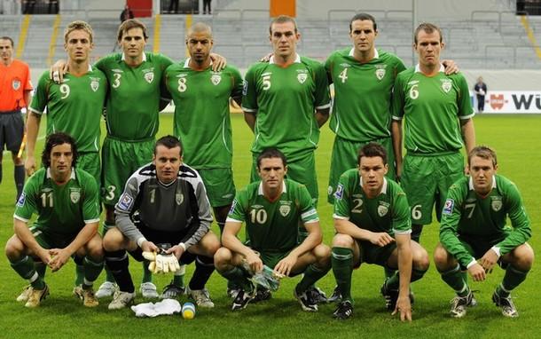 Картинки по запросу сборная ирландии по футболу
