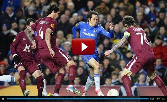 смотреть онлайн футбол 18 ноября