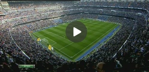 смотреть онлайн футбол Реал Мадрид