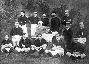фк милан 1901