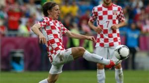Хорватия-Испания
