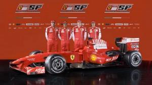 FerrariF1