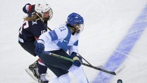 Finlandhockey