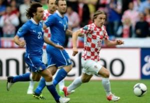 Италия-Хорватия
