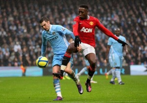 Manchester City v Manchester United - FA Cup Third Round