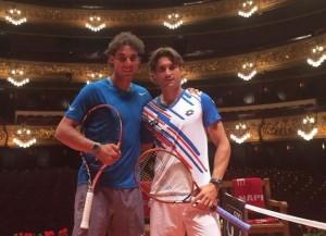 Nadal&Ferrer