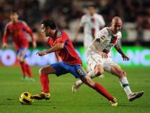 Португалия-Испания