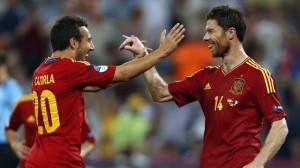 Испания-Франция