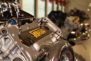 Turbomotor