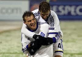 Yarmolenko&Velozu