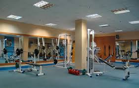 fitnesclub