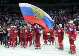 Чемпион мира по хоккею 2012