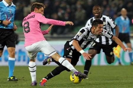Матч «Лацио» — «Ювентус» смотреть онлайн