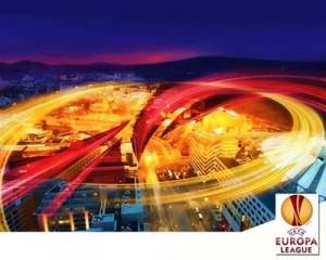 лига европы 2012