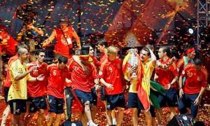 Испания-Италия